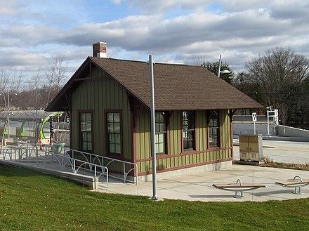 Newington Ct Building Department