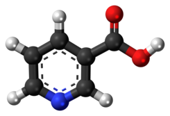 Vitamina B3 Wikipedia La Enciclopedia Libre