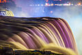 Niagara Falls, USA, by night - 2014-10-09 - image 1.jpg
