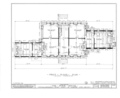 Nicholas Durie House, Schraalenburg Road, Closter, Bergen County, NJ HABS NJ,2-CLOST,4- (sheet 10 of 28).png