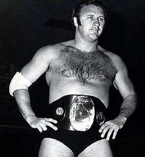 Nick Bockwinkel American professional wrestler