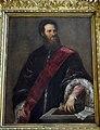 Nicolò Zen (1515-1565) by Titian, 1560-1565, oil on canvas - Saloon - Kingston Lacy - Dorset, England - DSC03492.jpg