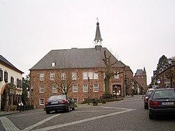 Nideggen, Rathaus