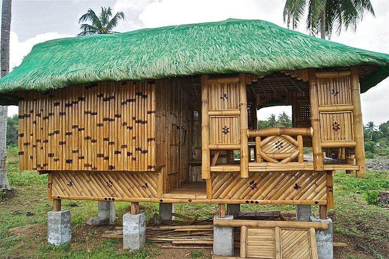 Bahay Kubo House Design Pictures Joy Studio Design Gallery