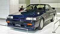 R31 Nissan Skyline Coupe 2000 GTS-R