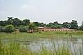 Nithyananda Kutir - ISKCON Campus - Mayapur - Nadia 2017-08-15 1905.JPG