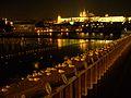 Noční Praha....JPG