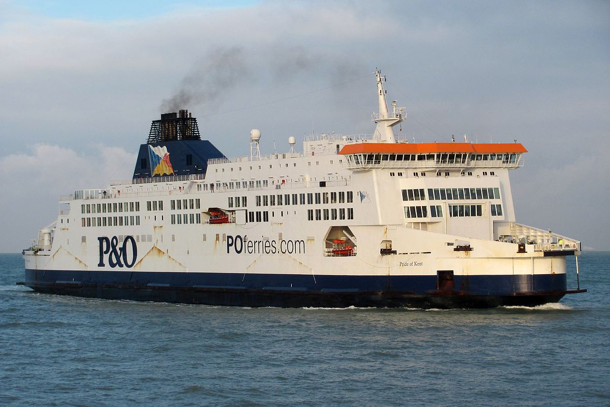 Jaki Statek Pasazerski Byl Na Philip Island