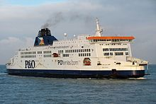 P&O Ferries Holdings Ltd.