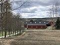 Nordre Grønvold gård, Ådalsveien 116, Ringerike.jpg