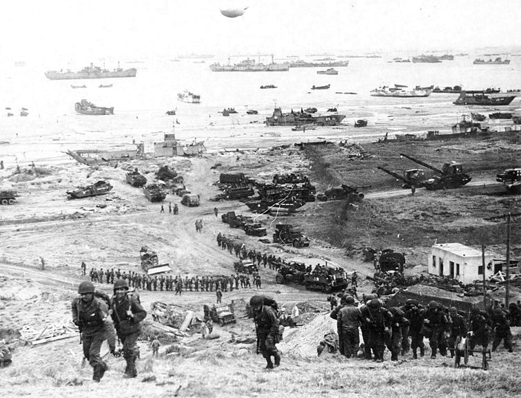June 6th - D-Day Anniversary 756px-Normandy7