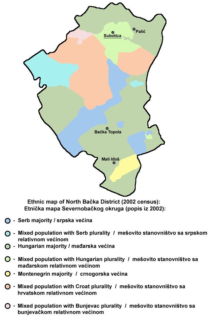 North backa ethnic2002