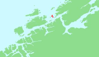 Storfosna - Image: Norway Storfosna