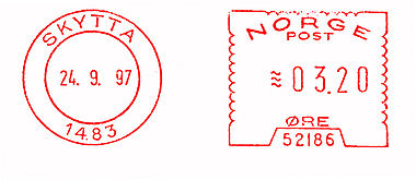 Norway stamp type BB13.jpg