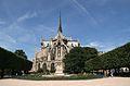 Notre Dame de Paris 22 July 2006.jpg