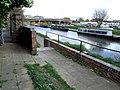 Nottingham Canal, Nottingham - geograph.org.uk - 1569459.jpg