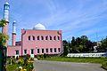 Nuur-ud-Din-Moschee Seitenansicht.JPG