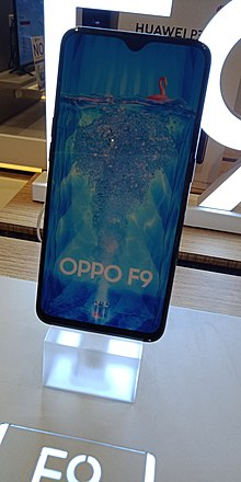 Oppo phones - Wikipedia