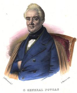 Álvaro Xavier da Fonseca Coutinho e Póvoas Portuguese Army general