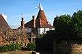 Oast House on Henwood Green Road, Pembury, Kent - geograph.org.uk - 1181086.jpg