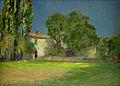 Odilon Redon Peyrelebade 1888.jpg