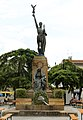 Odo franceschi, monumento ai caduti di sesto fiorentino, 1925, 02.jpg