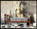 Offering of incense to a religious statue, China, ca.1917-1923 (IMP-YDS-RG224-OV1-0000-0076).jpg