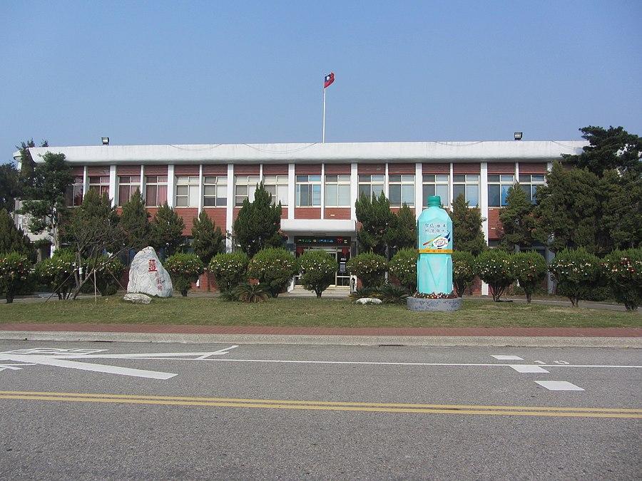 Taiyen Tongxiao Tourism Factory