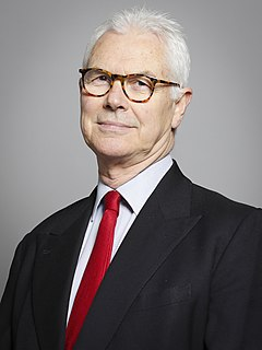 John Hendy, Baron Hendy