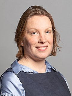 Tracey Crouch British politician