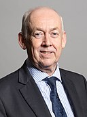 Official portrait of Wayne David MP crop 2.jpg