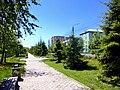 Oktyabrskiy rayon, Krasnoyarsk, Krasnoyarskiy kray, Russia - panoramio (20).jpg