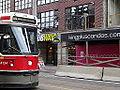 Old CLRV Streetcar on King, 2014 12 06 (57) (15777150969).jpg