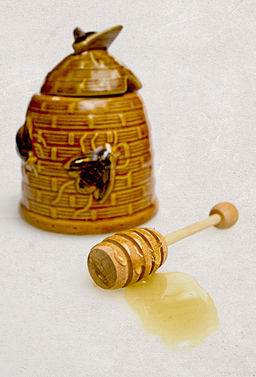 Old Honey Pot (6740954363)