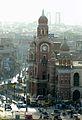 Old Multan City of Pakistan.JPG