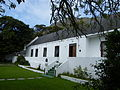 Old Stables of Oatlands Simonstown Cape Town - Side view 2.JPG