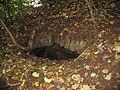 Old Stone Vault - geograph.org.uk - 574704.jpg