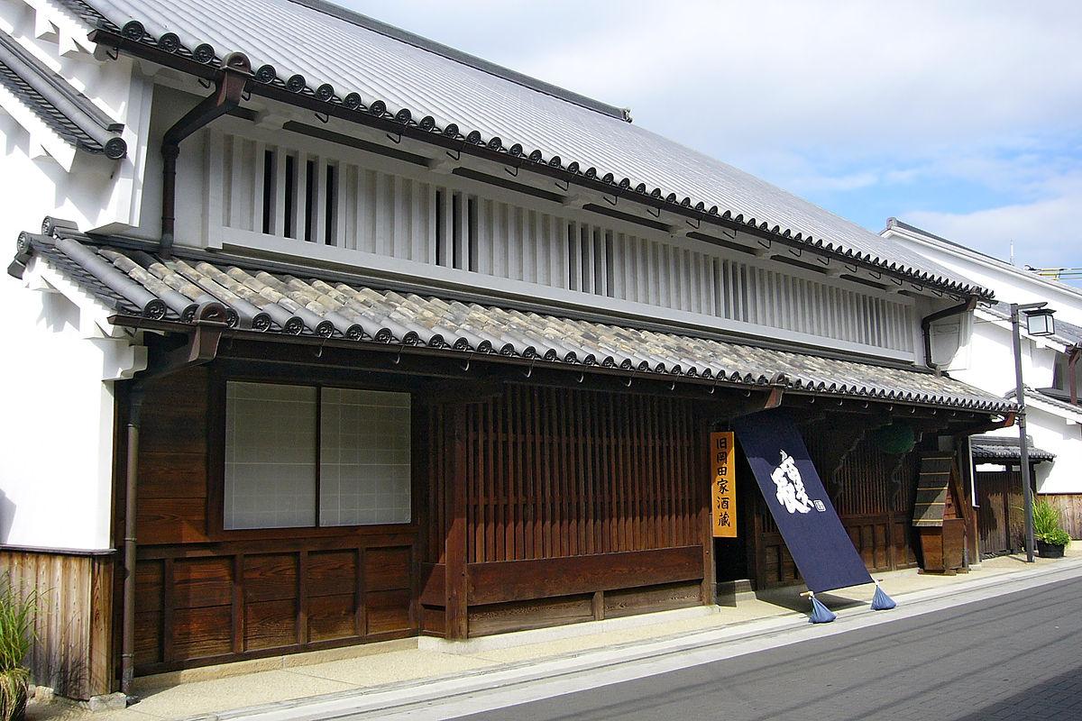 Abitazioni in giappone wikipedia for 2 piani di casa contemporanea di storia