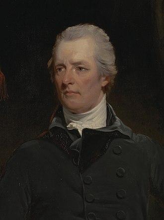 1802 United Kingdom general election - Image: Older Pitt The Younger crop