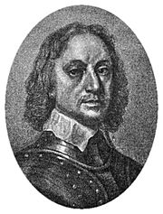 Oliver Cromwell, the man with most influence on British society?