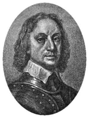 The Parliamentarian armies of Oliver Cromwell ...