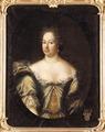Oljemålning på duk. Margareta Juliana Wrangel - Skoklosters slott - 73378.tif