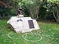 Olympic Memorial - geograph.org.uk - 1492423.jpg