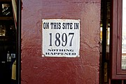 On this site in 1897 nothing happened (4525842700).jpg