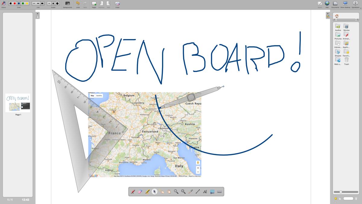 OpenBoard - Wikipedia