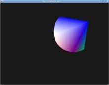 OpenGL Programming/Stencil buffer - Wikibooks, open books