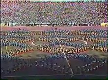 File:Opening ceremony of the 1979 Gulf Cup.webm