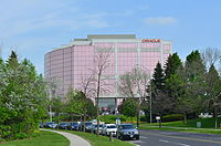 oracle corporation wikipedia