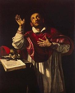 Orazio Borgianni - St Carlo Borromeo - WGA2468.jpg