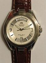 a3cfea0f2e8b Orient Watch Company - Wikipedia